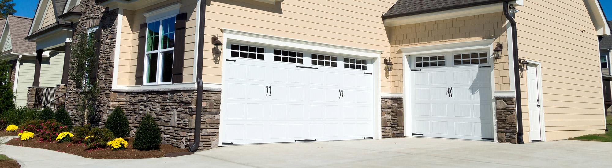 Home Genie Garage Door Repair